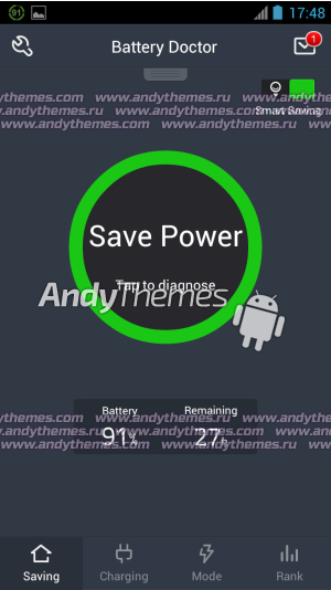 Battery Saver 4.0.1